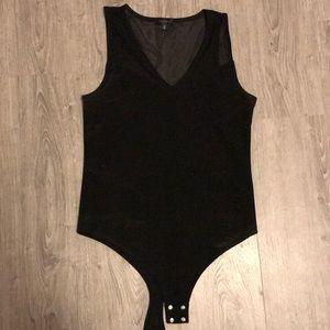 Dynamite bodysuit
